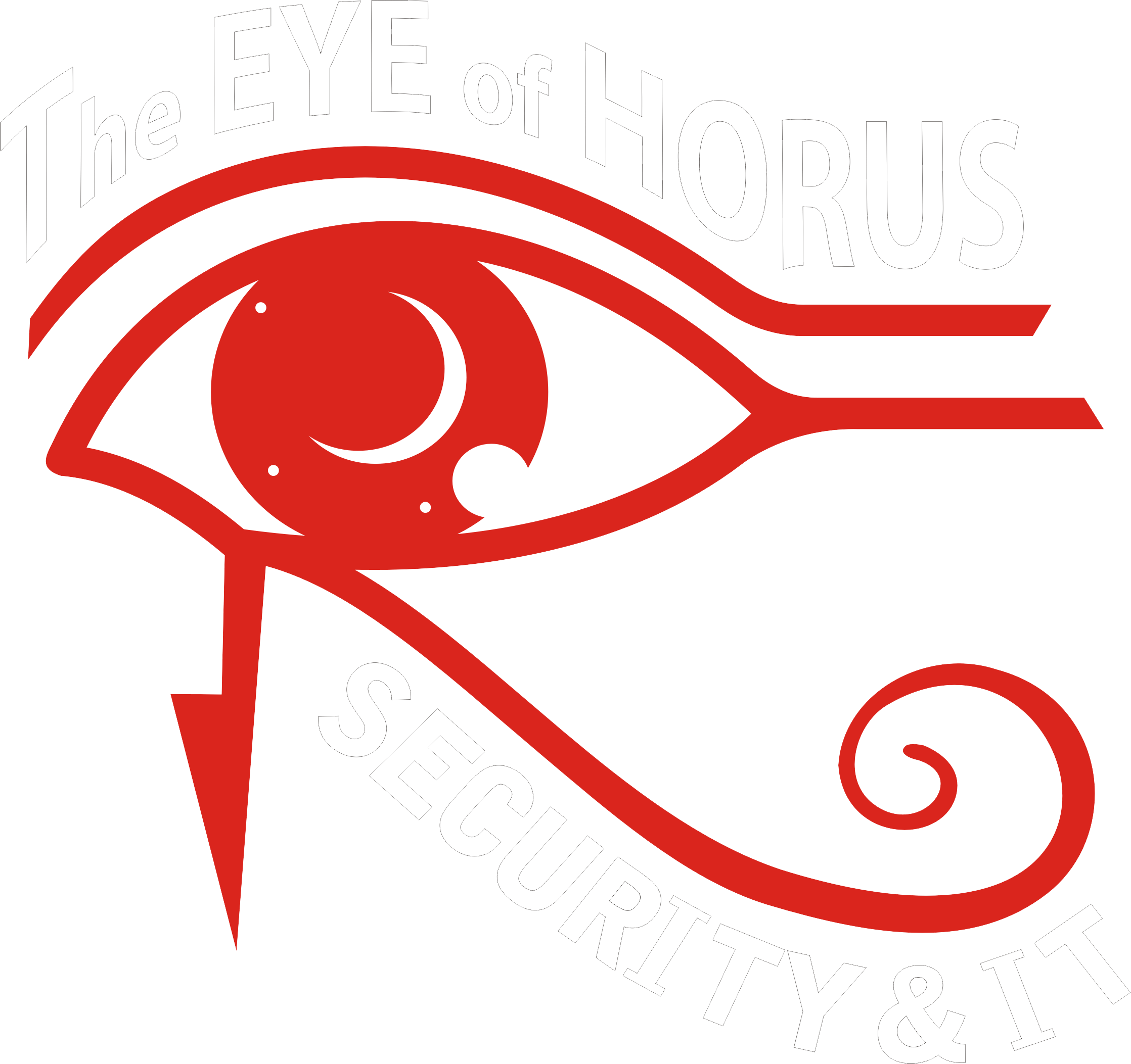The Eye Of Horus Security