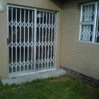 Slam Lock Gates for Doorways